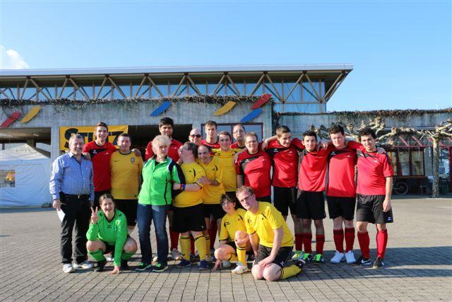 STUTZ-Cup 2014. Foto Manuela Olgiati.
