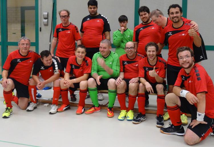 FC LionKings